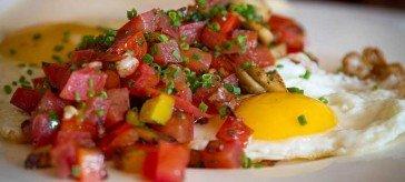 Article sur l'importance de prendre un bon petit déjeuner le matin